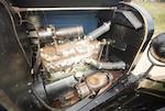 <B>1916 Mecca Thirty Touring</B><BR />Chassis no. 441