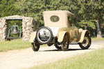 <B>c.1919 Cleveland  Model 40 Two-Passenger Roadster</B><BR />Chassis no. 3813