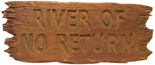 An original title for River of No Return