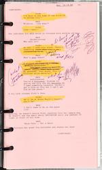 A Kim Basinger Batman script