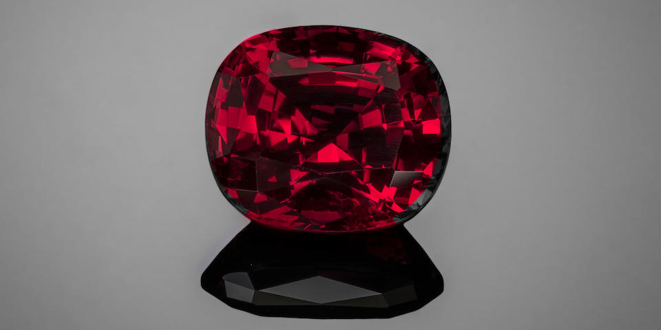 Fine Natural Ruby
