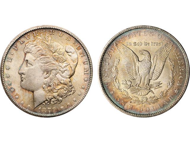 1879-CC CC Over CC $1