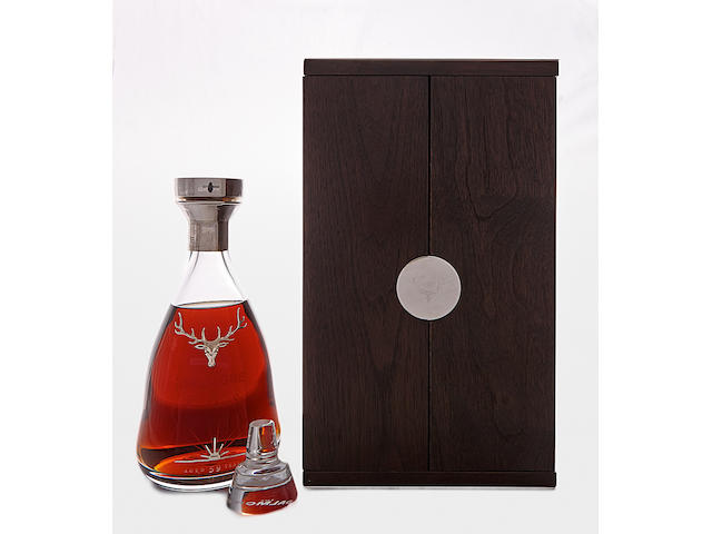 Dalmore EOS 59 Year Old 1951