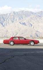 1989 Aston Martin Lagonda Series 4 SedanVIN. SCFDL01S6KTL13601