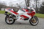 1992 Bimota YB8 1002cc Furano Frame no. ZESS8YA2XNRANS001 Engine no. 3GM900746