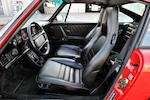 1987 PORSCHE  911 CARRERA 3.2 COUPEVIN. WP0AB0919HS121555  Engine no. 64H04695