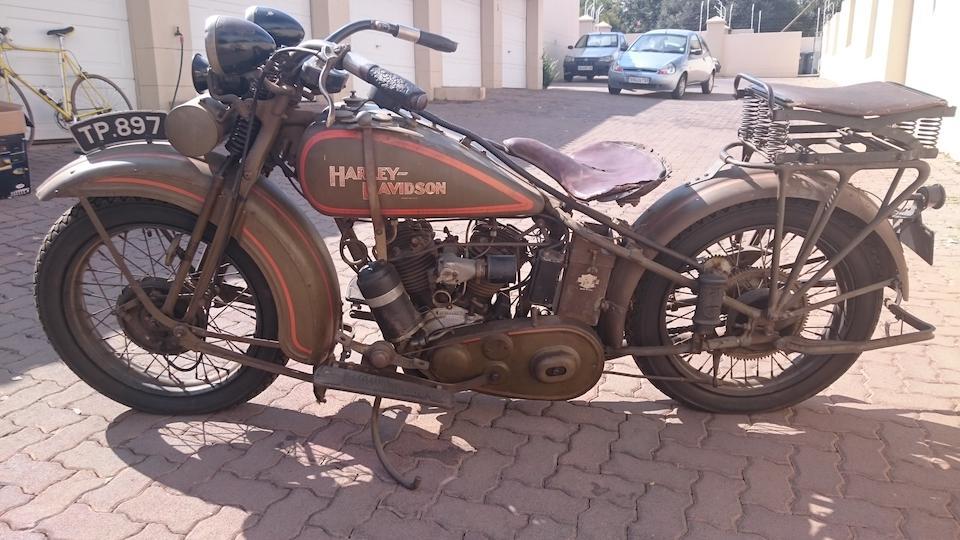bonhams 1930 harley davidson dl sport solo engine no 30 dl 3127 1930 harley davidson dl sport solo