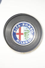 1972 ALFA ROMEO  MONTREALDesign by Bertone  Chassis no. 1426759 Engine no. AR00564.01264