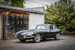 1965 JAGUAR E-TYPE SERIES 1 4.2 COUPE  Chassis no. 1E30738 Engine no. 7E2280-9