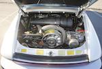 1975 PORSCHE  911S 2.7 SILVER ANNIVERSARY COUPE  Chassis no. 9115200301 Engine no. 6450511