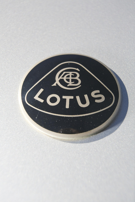 1983 LOTUS  TURBO ESPRITDesign by Giorgetto GiugiaroVIN. SCCFC20A8DHF60363  Engine no. LD910830720905