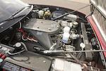 1971 FERRARI  365 GTB/4 DAYTONA BERLINETTA  Chassis no. 14219 Engine no. B942