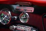 1964  Porsche 356SC 1600 CABRIOLET  Chassis no. 160751 Engine no. 821162