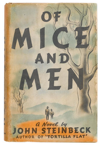 everyone is in need of a companion in the novel of mice and men by john steinbeck
