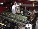 <B>1918 PACKARD 3-35 TWIN SIX CUSTOM 'ORMONDE' ROADSTER<BR />Coachwork by Rubay<br /></B><BR />Engine no. 158825<br />Transmission no. 158845