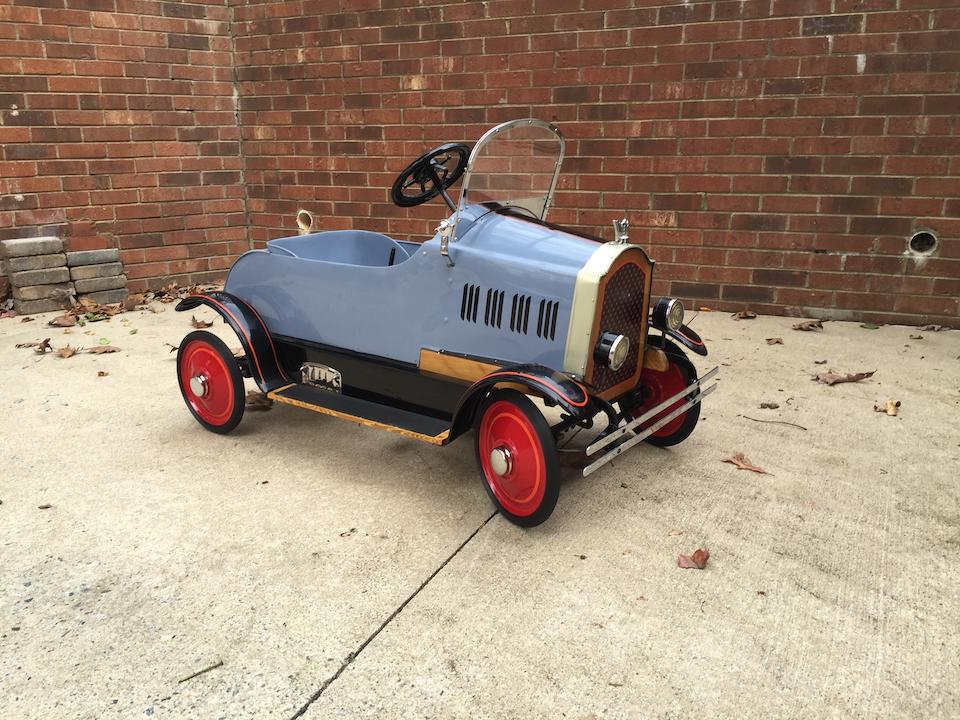 1929 Packard Pedal Car
