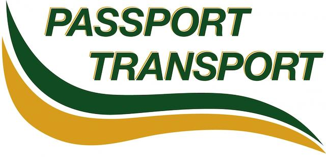 A Passport Auto Transport one way, cross country motor vehicle transport