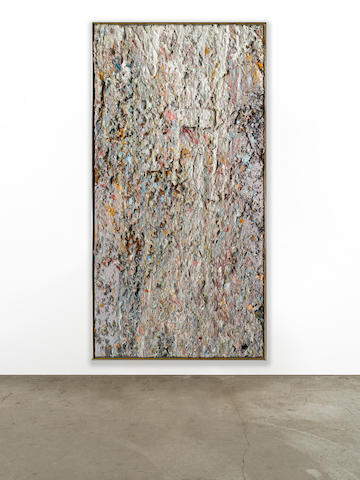 LARRY POONS (b. 1937) Untitled, 1983