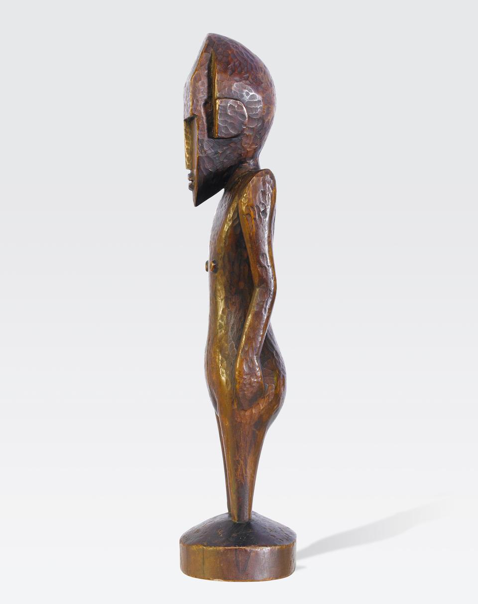 Ancestor Figure, Takuu Atoll/Ontong Java