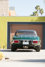 <B>1974 JAGUAR E-TYPE SERIES III V12 ROADSTER</B>