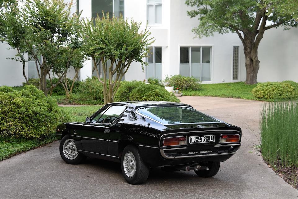 <B>1971 ALFA ROMEO MONTREAL</b>