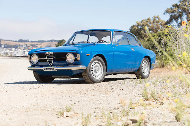 Bonhams 1969 Alfa Romeo Giulia Gt Junior
