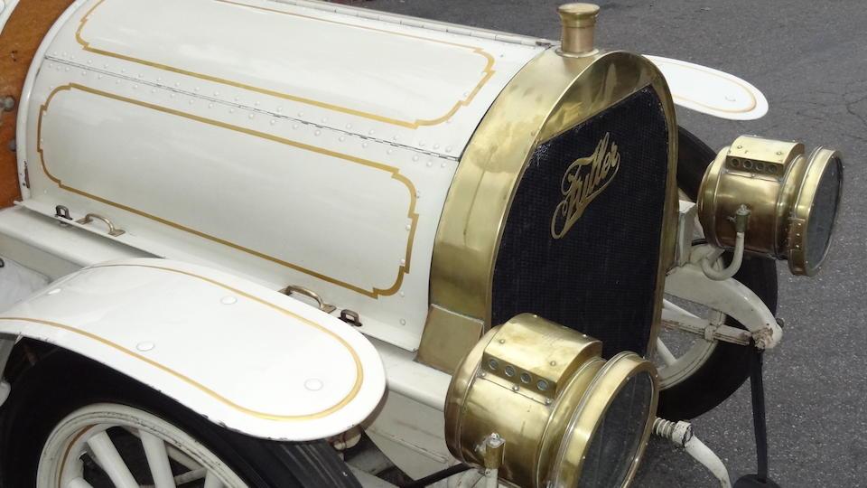 <B>1908 FULLER MODEL A TOURING</B>