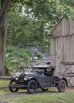 <B>1921 STUTZ  SERIES K BEARCAT<br /></B>