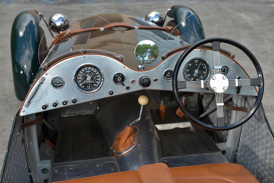 <B>1951 ALLARD J2<br /></B>
