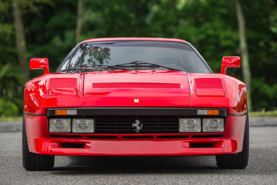 <B>1985 Ferrari 288 GTO</b>