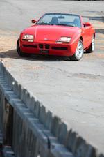 <B>1990 BMW Z1</b>