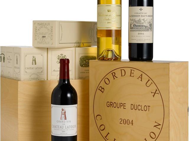 Groupe Duclot Bordeaux Collection 2004 (9)