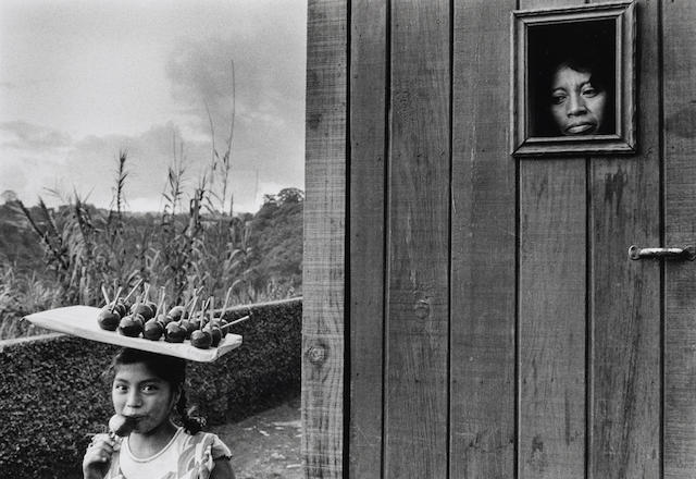 Sebastião Salgado (born 1944); Outskirts of Guatemala City, Guatemala;