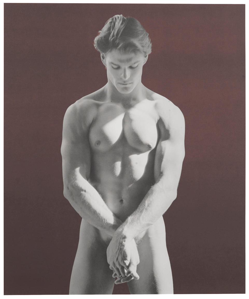 Robert mapplethorpe gay photos