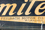 Offered From The Larry Bowman Collection,1914 Feilbach Limited 10HP