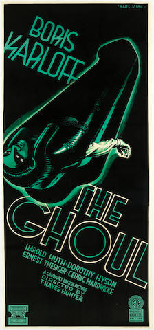 The Ghoul Gaumont British Pictures, 1933.