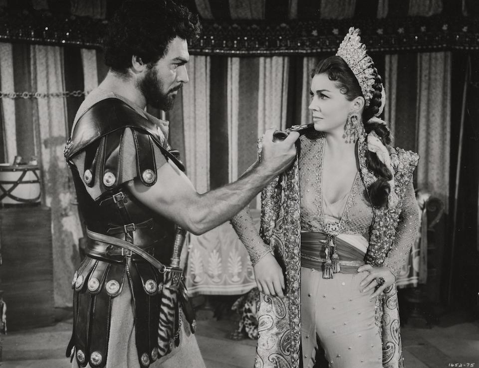 Bonhams : An Esther Williams tiara from Jupiter's Darling