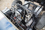 1964 PORSCHE 904 GTS  Chassis no. 904 098 Engine no. 99090