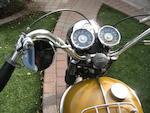 1965 Triumph 650 Bonneville
