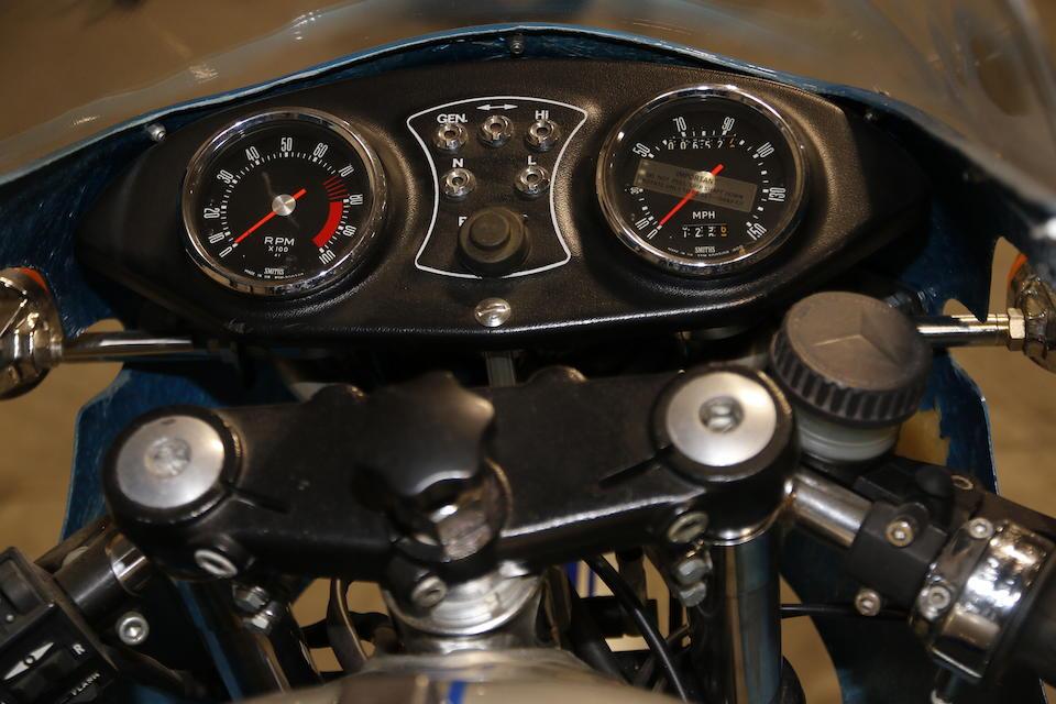 Bonhams : 1978 Ducati 900 SS Frame no  087313 Engine no  087645