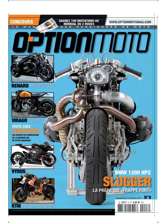 "One-of-a-kind 990 Super Duke R special,2008 KTM ""SuperSpinne"" Custom  Chassis no. VBKVD94068M949371 Engine no. 861048411"