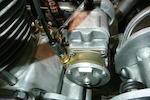1959 Norton 500cc International Frame no. 84600 Engine no. 51167 H10