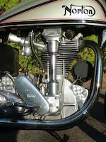 1959 Norton Featherbed International