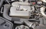 2002 Jaguar XKR Coupe