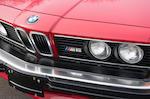 <b>1987 BMW M6 COUPE</b><br />VIN. WBAEE1405H2560181