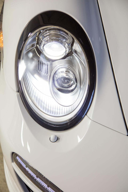 <b>2011 Porsche  997 SPEEDSTER</b><br />VIN. WP0CB2A92BS795608