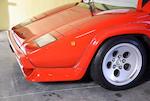 <b>1986 Lamborghini Countach 5000S Quattrovalvole</b><br />VIN. ZA9C005A0GLA12927<br />Engine no. L507 V4/73 1134