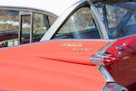 <b>1959 Cadillac BROADMOOR SKYVIEW<BR />Coachwork by Superior Coach Corp.</b><br />Chassis no. 59Z083683<br />Engine no. 59Z083683