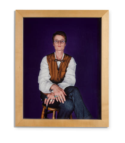 Catherine Opie (born 1961); Millie Wilson;