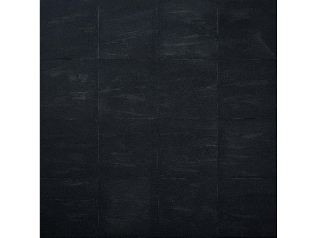Mary Corse (born 1945) Grey Light Painting, 1988 48 x 48 in. (121.9 x 121.9 cm) unframed